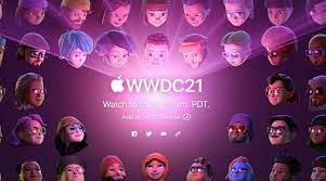 Apple WWDC Event 2021 Live Stream Updates: Apple WWDC Keynote Live