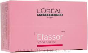 Салфетки для удаления пятен краски с кожи, 36x3 g - <b>L'Oreal</b> ...