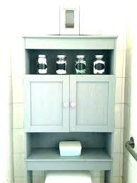 bathroom shelves behind toilet toilet shelf unit over the toilet storage above toilet storage unit over