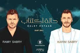 رامي صبري يكشف مفاجأة عن شقيقه الراحل كان يرفض الغناء معي Syriahomenews -  دراما نيوز DRAMA NEWS