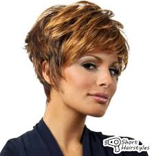 Women Short Hair Style short hairstyles for thick hair 2015 is troublesome in terms of 2190 by wearticles.com