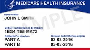 Artists Cards Medicare New Scam A Of Target