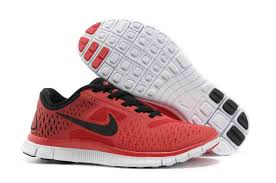 nike running shoes red and black. free shipping nike 4.0 v2 men running shoes red black and r