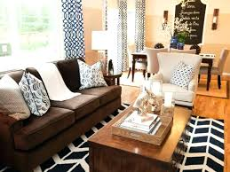curtains with matching pillows what color area rug brown couch goes leather couches