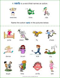 action words doc tk action words 24 04 2017