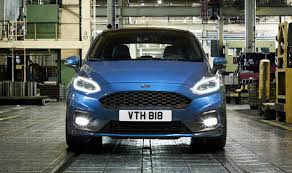 2018 ford uk. interesting ford ford fiesta st 2018 inside ford uk p