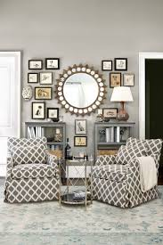 10 dazzling round wall mirrors to decorate your walls discover the season s newest designs and
