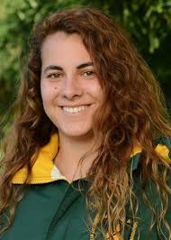 Charlotte Johnson - Rowing - Humboldt State University Athletics