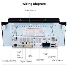 9 inch 2000 2007 bmw x5 e53 3 0i 3 0d 4 4i 4 6is 4 8is android 6 0 wiring diagram 9 inch 2000 2007 bmw x5 e53 3 0i 3 0d 4 4i