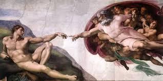 Resultado de imagem para deus pintura