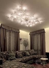 living room ceiling lighting ideas living room. Mesmerize Your Guests With These Gold Contemporary Style Ceiling Lamps That Will Add A Distinct Touch To Any Room. Living Room Lighting Ideas O