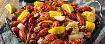what goes in a crawfish boil boiling