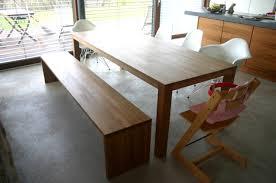 Tischfabrik24 Industrie Büffelleder Sitzbank Jackson Mit