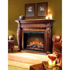 electric fireplace log set s duraflame 20 inch infrared electric fireplace insert log set dfi030aru