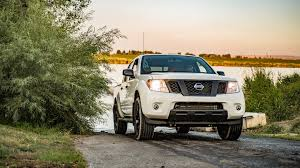 Exclusive: New Nissan Frontier Pickup Truck Development Confirmed by ...