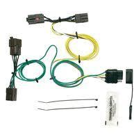 best trailer wire harness parts for cars trucks suvs 2002 ford taurus 3 0l mfi ffv ohv 6cyl hopkins trailer wire harness part number
