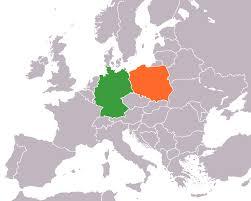 germany–poland relations  wikipedia