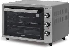 Simfer M3426 Inox 34 LT Albeni Midi Fırın Fiyatları ve Özellikleri