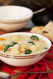 crockpot en gnocchi soup olive garden copycat