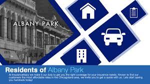 insurance navy albany park