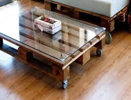 diy coffee table glass top home design