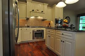 Tom Henman Decorative Painting Faux Finishing  Decorative - Lacquered kitchen cabinets