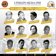 On this day in 1972, the Philippines... - Upsilon Sigma Phi | Facebook