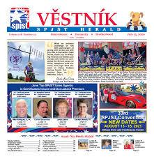 Vestnik 2020.07.13 by SPJST - issuu