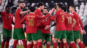 Spain vs portugal is live on sky sports football. Portugal Vs Spain Live Streaming Online International Friendly 2021 Get Match Free Telecast Time In Ist And Tv Channels To Watch In India Reportr Door