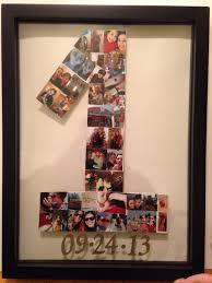 diy first anniversary gift for boyfriend unixcode