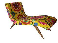 Longa Modern Chaise Lounge Chair, Black   Products   Pinterest   Products,  Modern and Chaise lounge chairs