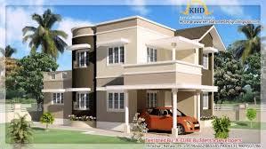 Small Picture Brilliant Duplex Home Designs In India House Elevation Designing