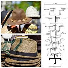 no hat tonmi hat hanger rack cowboy hat