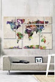 how to decorate walls with art cool easy wall art ideas to decorate your home