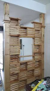 office room dividers. Glamorous Pallet Office Room Divider Design Dividers With Doors