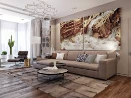 Living Room Artwork Decor Modern Living Room Designs With Perfect And Awesome Art Decor