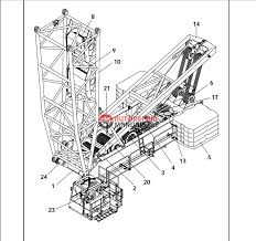 terex demag cc2800 1 crawler crane operation manual auto repair terex demag cc2800 1 crawler crane operation manual 2 jpg