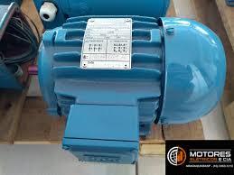Motor Trif 0 5 Cv 71 4p 1710 Rpm 220 380v Weg