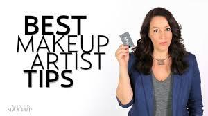 celebrity make up artist