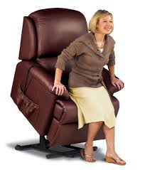 dlf s summary rise and recline chair