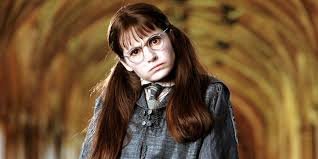 """Is Moaning Myrtle the Most Tragic Character in the """"Harry Potter"""" Series? 