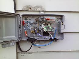 simple outside cable box wiring wiring diagram libraries att phone box diagram wiring diagram third levelsimple outside cable box wiring 5