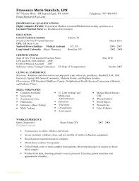 Sample Resume For Lpn Nurse Registered Nurse Resumes Samples And