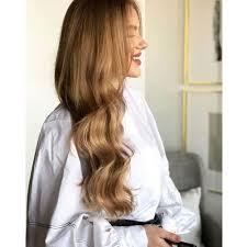 Light Brown Weave Sew In Runature Hair Human Brazilian Natural Straight Hair Weave 10 Light Brown 100g 1pcs Sew In