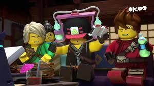 Club de Lego ninjago - Lego ninjago s11 ep 1 en vf