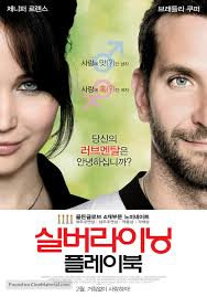There are plenty of reasons to count your blessings if you watch silver linings playbook. Silver Linings Playbook 2012 South Korean Movie Poster
