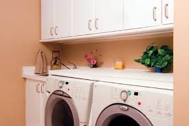 laundry and garage creative by design