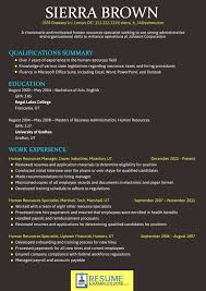 Resume Font Size And Style Unique Best Font To Use On Resume 2018