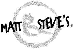 Matt & Steve's – Matt & Steve's