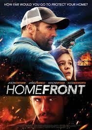 Homefront Poster : Film Kino Trailer